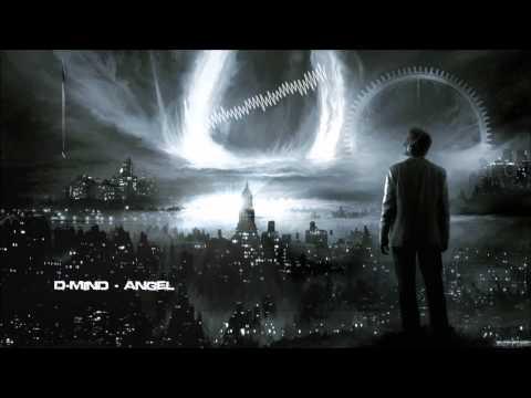 Клип D-Mind - Angel