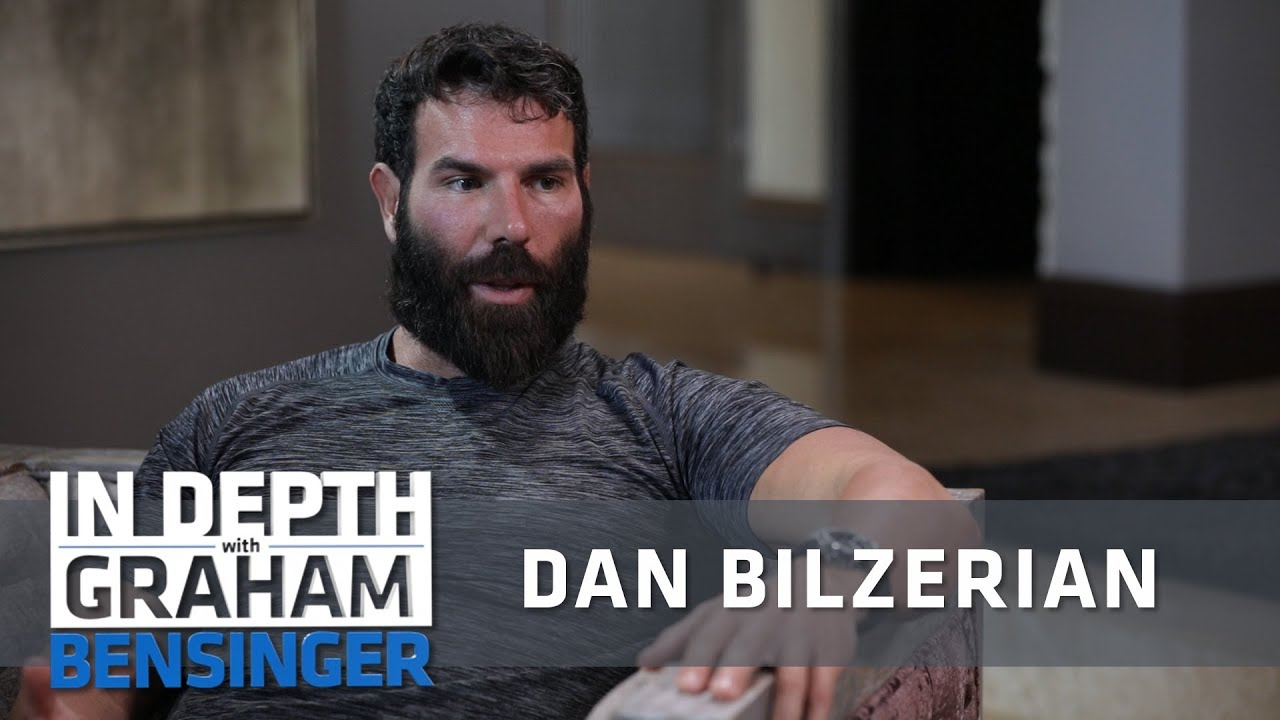 Dan Bilzerian: Back-to-back heart attacks at 25
