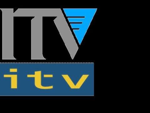 ITV Regional Idents tribute