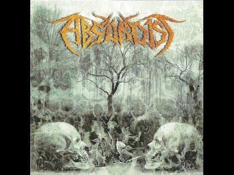 Absurdist Absurdist EP 2012 full album ϟ