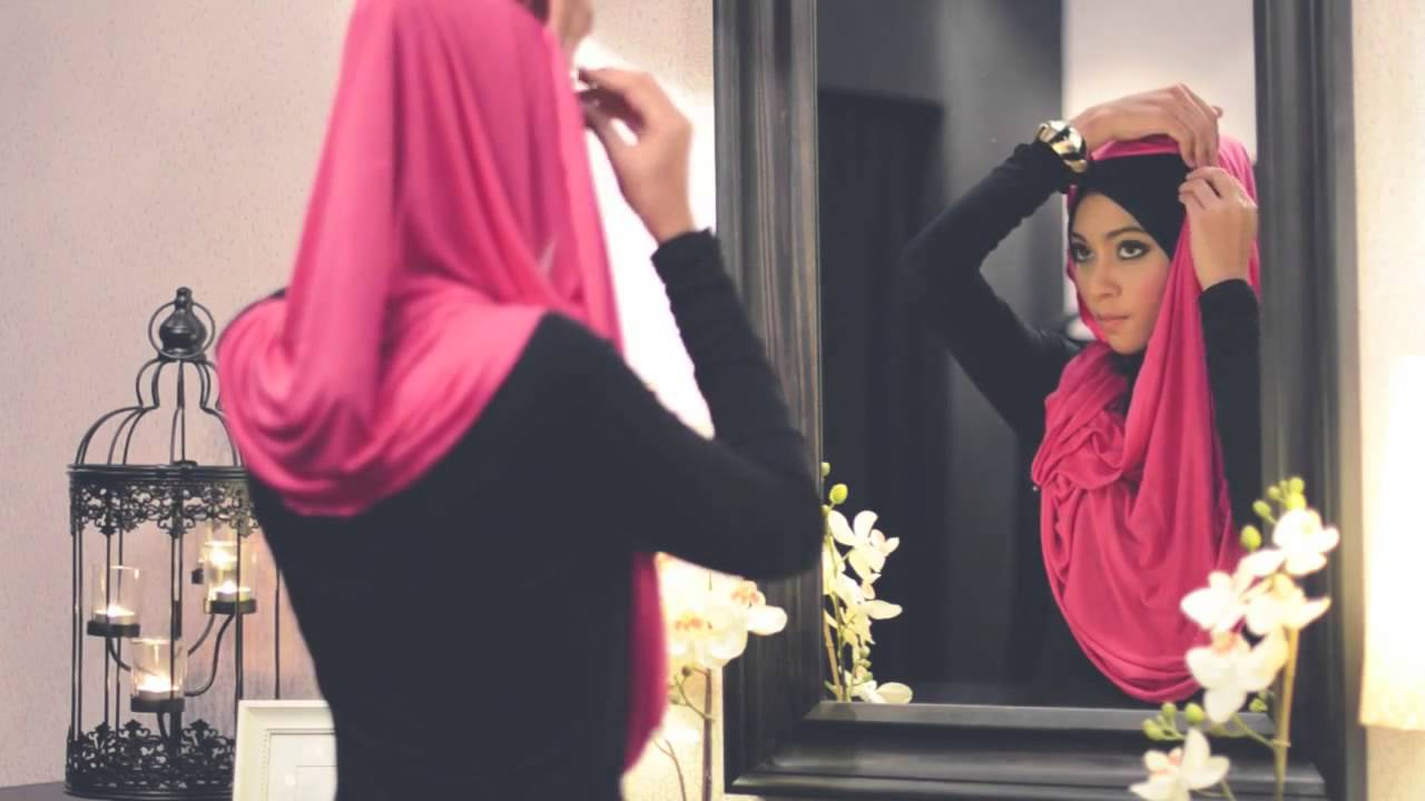 hijab style 2013 youtube