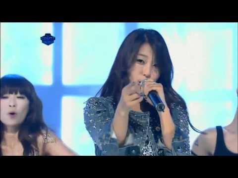 [Karaoke] Sistar19   Ma Boy Instrumental