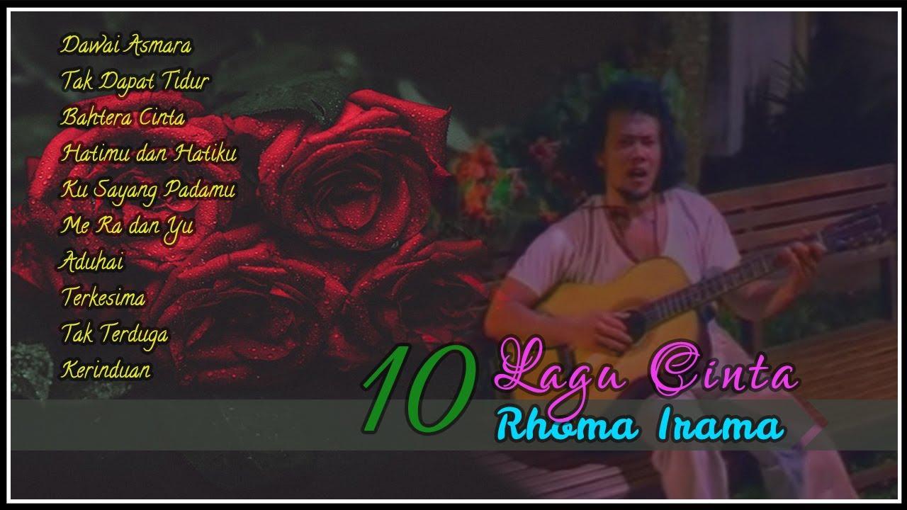 teks lagu lagu rhoma irama
