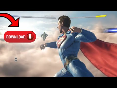 Best Superman Game - Download Superman Game 2019