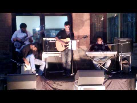 Baageshri(Unplugged) - Three of a kind(+2) live at St. Stephens College