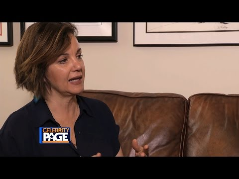 One on One: Margaret Colin on