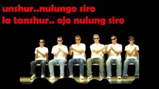 Download Video tasrif fi'il madi nadhom (song) MP3 3GP MP4