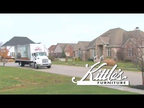 Kittles Furniture Delivery YouTube
