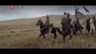 Қазақ хандығы жайындағы фильм көрерменге жол тартпақ