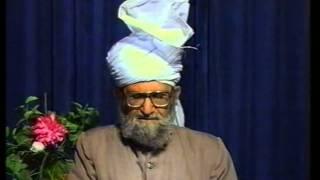 Urdu Dars Malfoozat #78, So Said Hazrat Mirza Ghulam Ahmad Qadiani(as), Islam Ahmadiyya