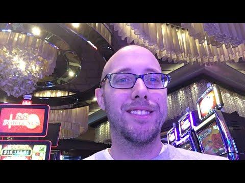 Live at Cosmopolitan Las Vegas