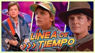 Volver al futuro 1 pelicula completa español latino repelis
