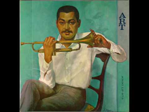I'm A Fool To Want You - Art Farmer