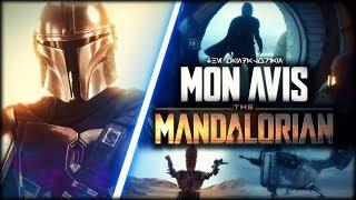 THE MANDALORIAN EPISODE 1 | MON AVIS SANS SPOILER !