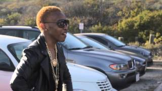 "Mindless Behavior ""Used To Be"" Behind the Scenes Part 2"