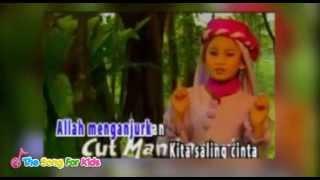 Rukun Dan Damai - Renaldy ( Dena Rachman ) & Cut Mandasari - The Song For Kids Official