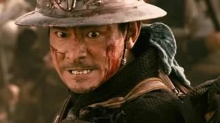 Triệu Tử Long vượt vòng vây quân Tào