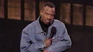 Def Comedy Jam All Stars 5 Martin Lawrence PT 5
