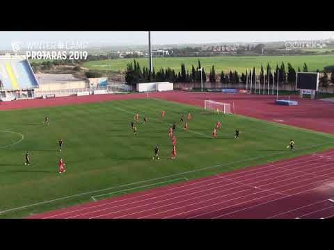 Spartak Moskwa (U-21) 1-2 Górnik Zabrze. Skrót sparingu