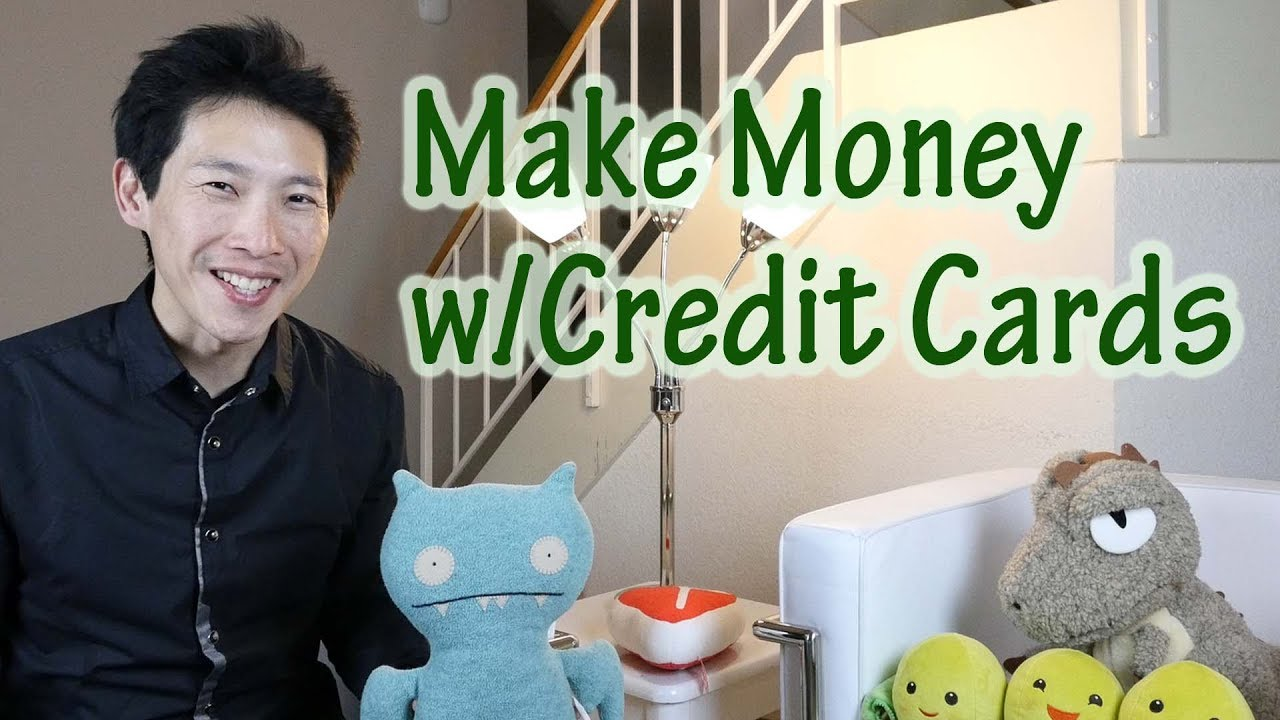 3-levels-of-making-money-from-credit-cards