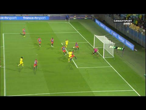 Coupe de la Ligue : Montpellier / Nantes