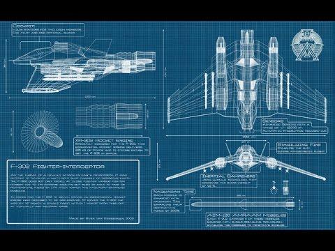 Kerbal Space Program   Stargate F-302 Headache Maker