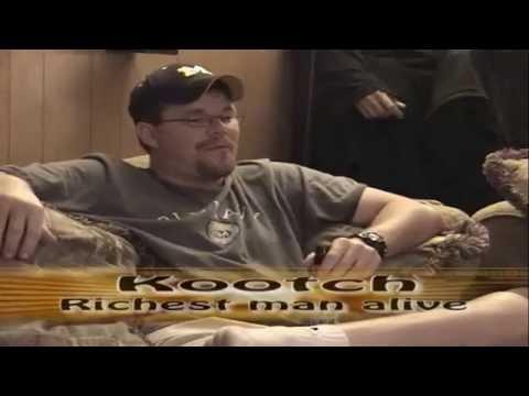 Couch Talk Tv Show (Richest Man in America) Pilot Episode