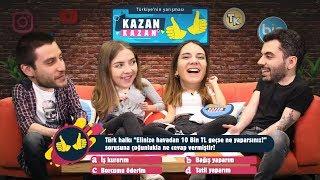 Türk Halkının Duvarında En Çok Ne Asılıdır? (KAZAN