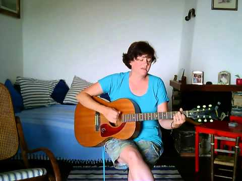In times like these by Arlo Guthrie as sung by Cathy O'Gara