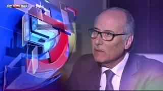 حوار مع رئيس الفريق العربي للحوار الإسلامي المسيحي عباس الحلبي