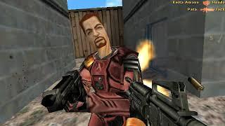 Half-Life Gameplay 01