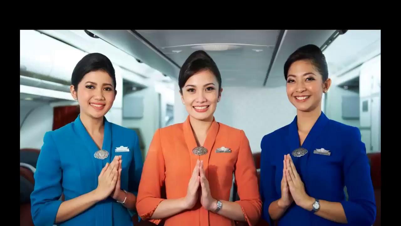 0812 9000 9363 Parfum Garuda Indonesia Youtube