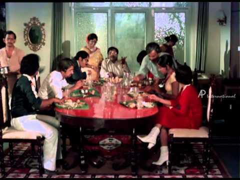 Sakalakala Vallavan   Tamil Movie Comedy   Kamal Hassan   Ambika