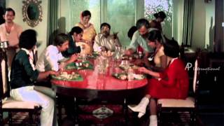 Sakalakala Vallavan | Tamil Movie Comedy | Kamal Hassan | Ambika