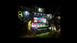 SOUND CAR NOVIEMBRE 2013