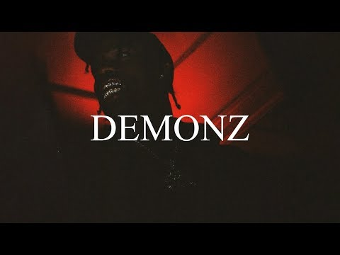 FREE Travis Scott x Tory Lanez Type Beat / Demonz (Prod. Syndrome)
