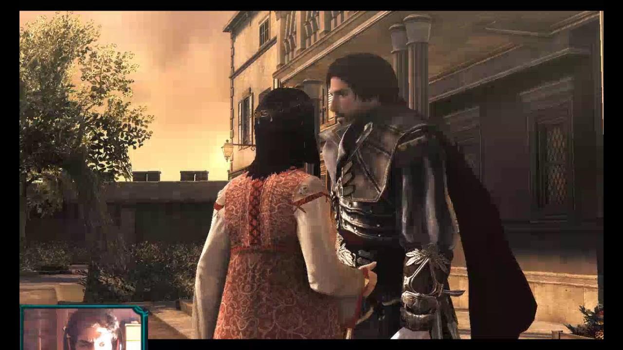 Assassins Creed Brotherhood VPGames Rochiiiiiiiiiiiiin