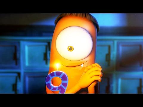 Funny Animated Cartoon | Spookiz Season 1 🎈 KEBI'S BIG BIRTHDAY BURPRISE 🎈 스푸키즈 | Cartoon for Kids