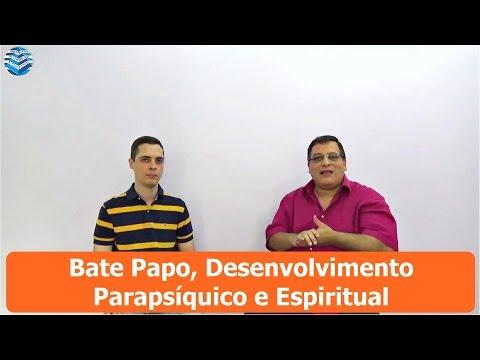 1º Programa EPP - Bate Papo, Desenvolvimento Parapsíquico e Espiritual