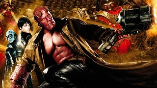 Will There Be A HELLBOY 3? - Collider