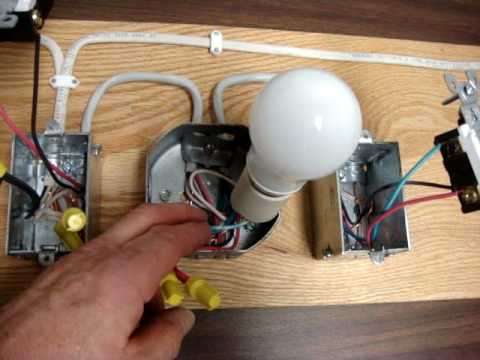 how to wire a way switch and how it works 3 way switch 3 typical ways to wire