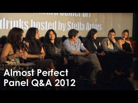 SDAFF12  Almost Perfect Q&A