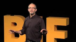 BIF 8: Andrew Hessel - Genetic Engineering From A Laptop