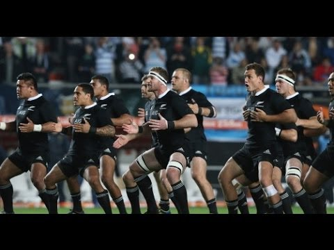 Full Match - Japan vs All Blacks - November 2013 - European