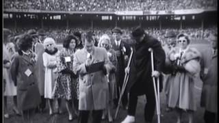 1964 Eagles at Browns Game 12 Film Clips
