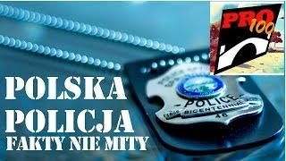 POLSKA POLICJA - FAKTY NIE MITY - I