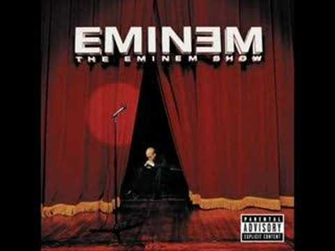 Eminem - Cleaning Out My Closet [Instrumental]
