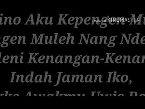 See You Again Javanese Version (Cover by GamelAwan)