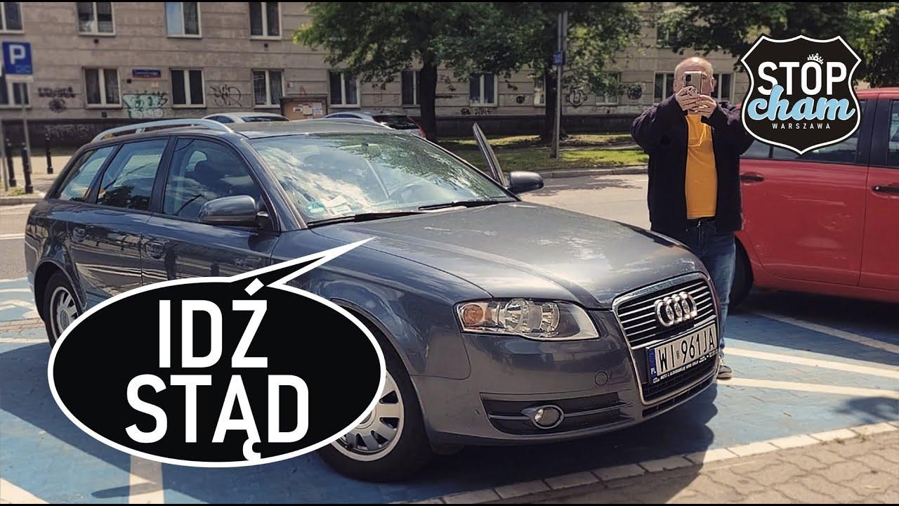 """odc. 32 """"Niepełnosprawni nie istnieją"""" cz. 2"""