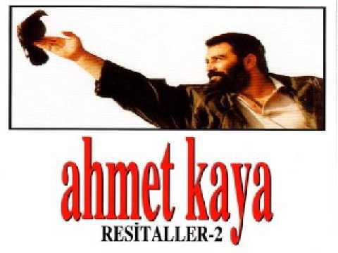 Ahmet Kaya - Resitaller 2
